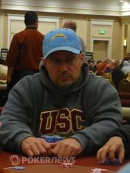 Vince Cardella 9th Place