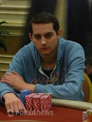 Alex Masek