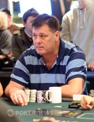 Michael Pedley ($1,100 NLHE w/ Rebuys Champion-$122,670)