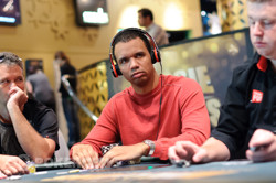 That's Why He's Phil Ivey, Folks