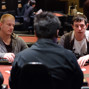 Jason Koon and Tom Dwan