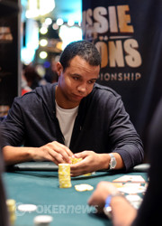 Phil Ivey - 12th place