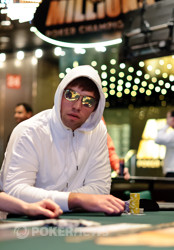 Elliot Smith Eliminated in 2nd Place (A$140,000)