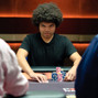 Vincent Rubianes from the Season 2 NAPT Mohegan Sun final table