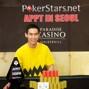 Champion Andrew Kim