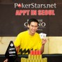 Champion Andrew Kim