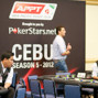 APPT Cebu Tournament Area