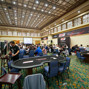 APPT Cebu Tournament Area on Day 2