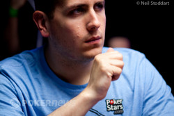 How Do You Like Me Now? Clayton Mozdzen Doubles Up
