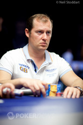 Anatoly Gurtovoy Elimated in 12th (€70,000)