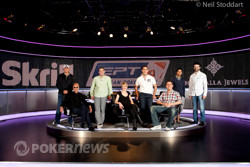 The EPT Grand Final - Final Table