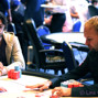 Heads up between Igor Kurganov and Daniel Negreanu