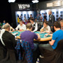 Final table 9-Handed