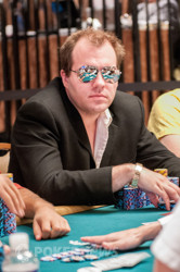 Dutch Boyd chasing his third bracelet