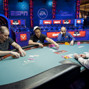 Three Handed Action: Andy Bloch, Stephen Su, Barry Greenstein