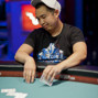 Stephen Su is eliminated in 3rd place