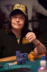 Marsha Waggoner - 10th place