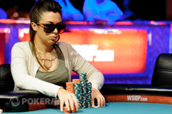 Amanda Musumeci Eliminated in 2nd Place ($481,643)