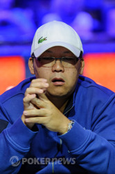 Duy Ho Eliminated in 5th Place ($185,378)