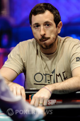Brian Rast Eliminated in 6th Place ($137,632)