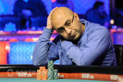 Olisar Loses; Ashkan with Monster Lead
