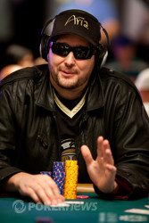 Can Hellmuth Finally Grab Number 12?
