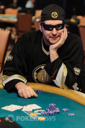 Phil Hellmuth - 15th Place