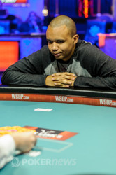 Phil Ivey - 7th place