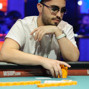 Bryn Kenney moves all in