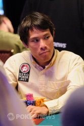 Terrence Chan Eliminated in 12th Place ($15,830)