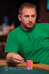 Nicholas Derke Eliminated in 8th Place ($24,139)