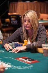 julie schneider poker