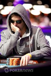 Noah Vaillancourt - 3rd place