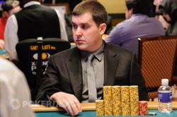 Scott Montgomery - 7th place