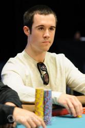 Sean Rice - 8th Place