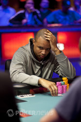 Phil Ivey