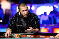 Samuel Gerber Eliminated in 2nd Place ($273,385)