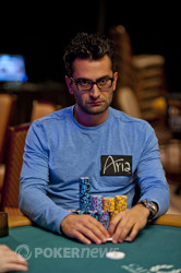 Antonio Esfandiari Looking For Bracelet 2
