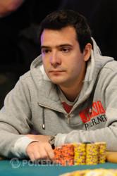 Dimitar Danchev - 10th