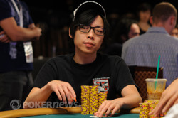 Joseph Cheong - 8th place