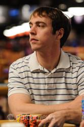 Jason DeWitt - 8th place