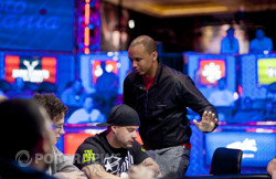 Phil Ivey - 8th Place