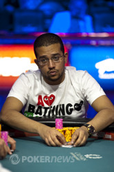 Salman Behbehani - 3rd place