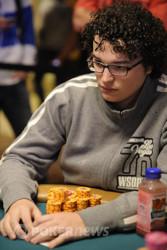 Joep van den Bijgaart - 10th place