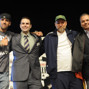 Ronnie Bardah, Chris Tryba, Jan-Peter Jachtmann
