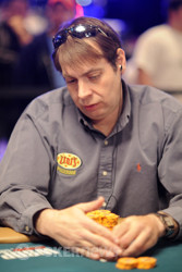 Timothy Frazin Eliminated in 14th Place ($10,317)