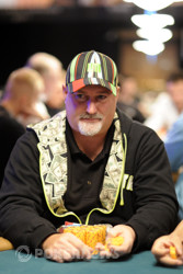 Tom Schneider Eliminated in 13th Place ($10,317)