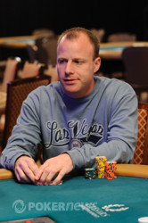 Jared Rosenbaum - 9th Place