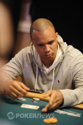 Phil Ivey Has Been Eliminated