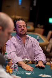 David Oppenheim Eliminated in 9th Place ($142,197)